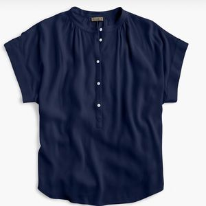 J-Crew Point Sur Shirt